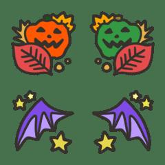 Cool halloween frames