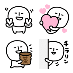 THE emoji 52 kimocawaii3