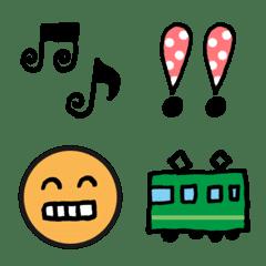 SimpleDecoration Emoji2