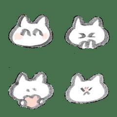 Doodle cat -