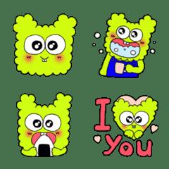 Fuwamon Emoji1