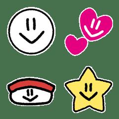 Arrow face Emoji
