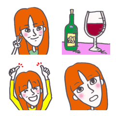 ruriruri`s Emoji
