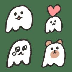 Dream ghosts Emoji