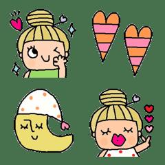 Various emoji 867 adult cut...