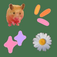 Fuwa Fuwa emoji 3