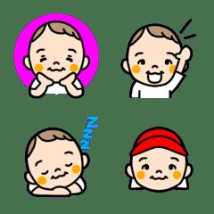 Keichan Emoji