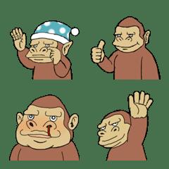 Gorilla9