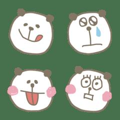 gomaemoji.panda