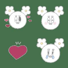 Hana chan Emoji 1