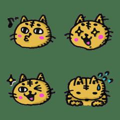 cat by osugi