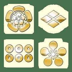 戦国武将の家紋