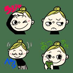 OdangoGirlsan