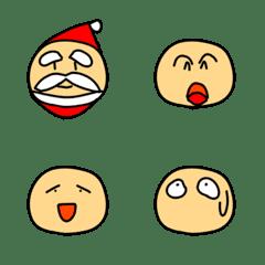 yokutukau emoji 100%