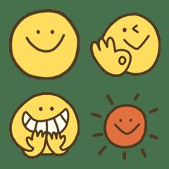 Useful daily Emoji