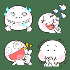 Salted Egg Emoji so cute-4