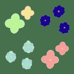japanese  flower  - WA