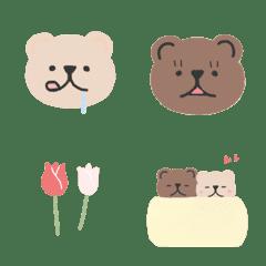 natural bear emoji2