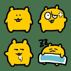 Dobu Emoji vol.1