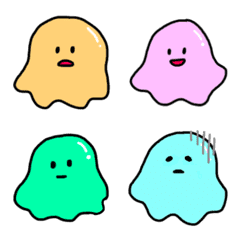 Slime-kun that can be used everyday