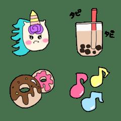 emoji mix style 2