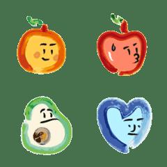 今天你吃水果了嗎