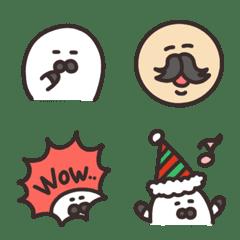 Norazarashi Emoji