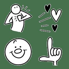 Simple_Casual_Emoji -13-