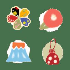 Japanese pattern 1