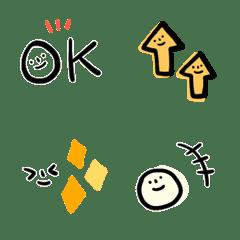 [Emoji]Emoticons that can a...