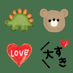 for love Emoji