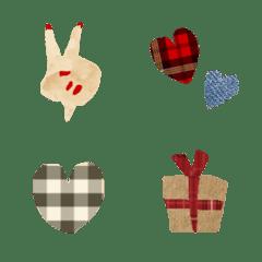 paste picture redis item Emoji