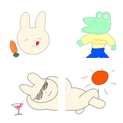 yurufuwa animals