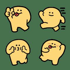 Yama san emoji 3