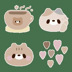 Latte color