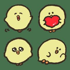 Baby Chick Emoji2