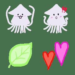 Ika_emoji