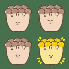 อิโมจิไลน์ Cute shimeji emoji 3