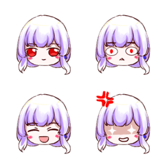 EmmaVarious expressions