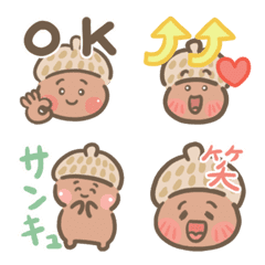 Acorn-chan