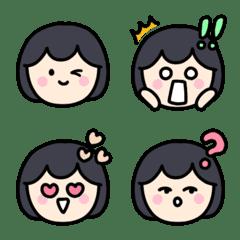 Haesugi Emoji