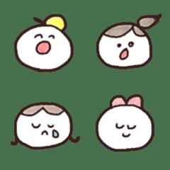himawari emotionEmoji