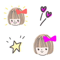 Cocchan emoji
