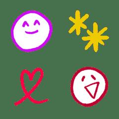 Happy Smile faces
