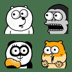 Eyeball (animal)