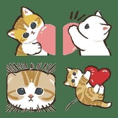 Linking fluffy animals2(Heart edition)