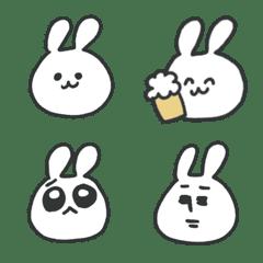 white usagi