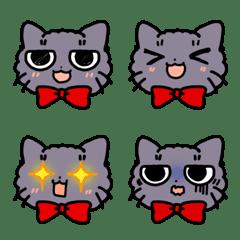 Cat Lucca Emoji