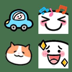 Simple.emoji!everyday