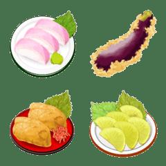 Sake side dish! Season 2